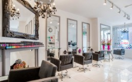 The London Salon (Soho)